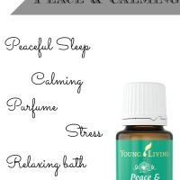 10 Uses for Peace and Calming