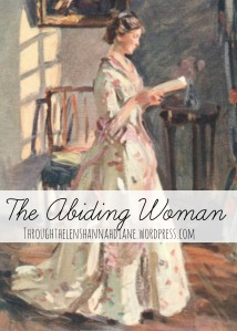 The Abiding Woman