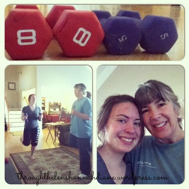 5 Tips for starting a Fitness program  | Through The Lens of Hannah Diane