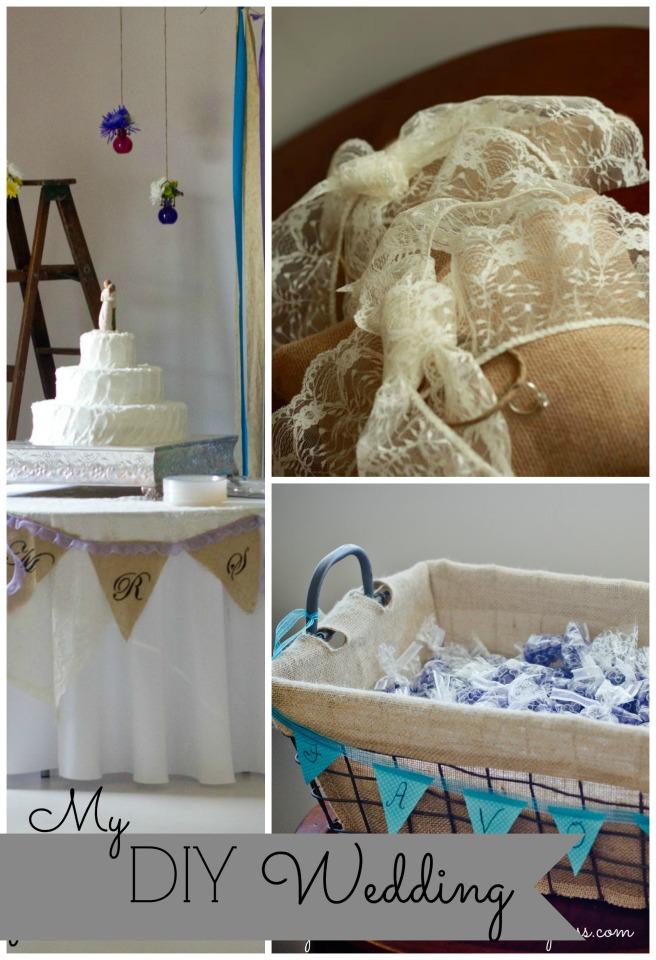 My DIY Wedding