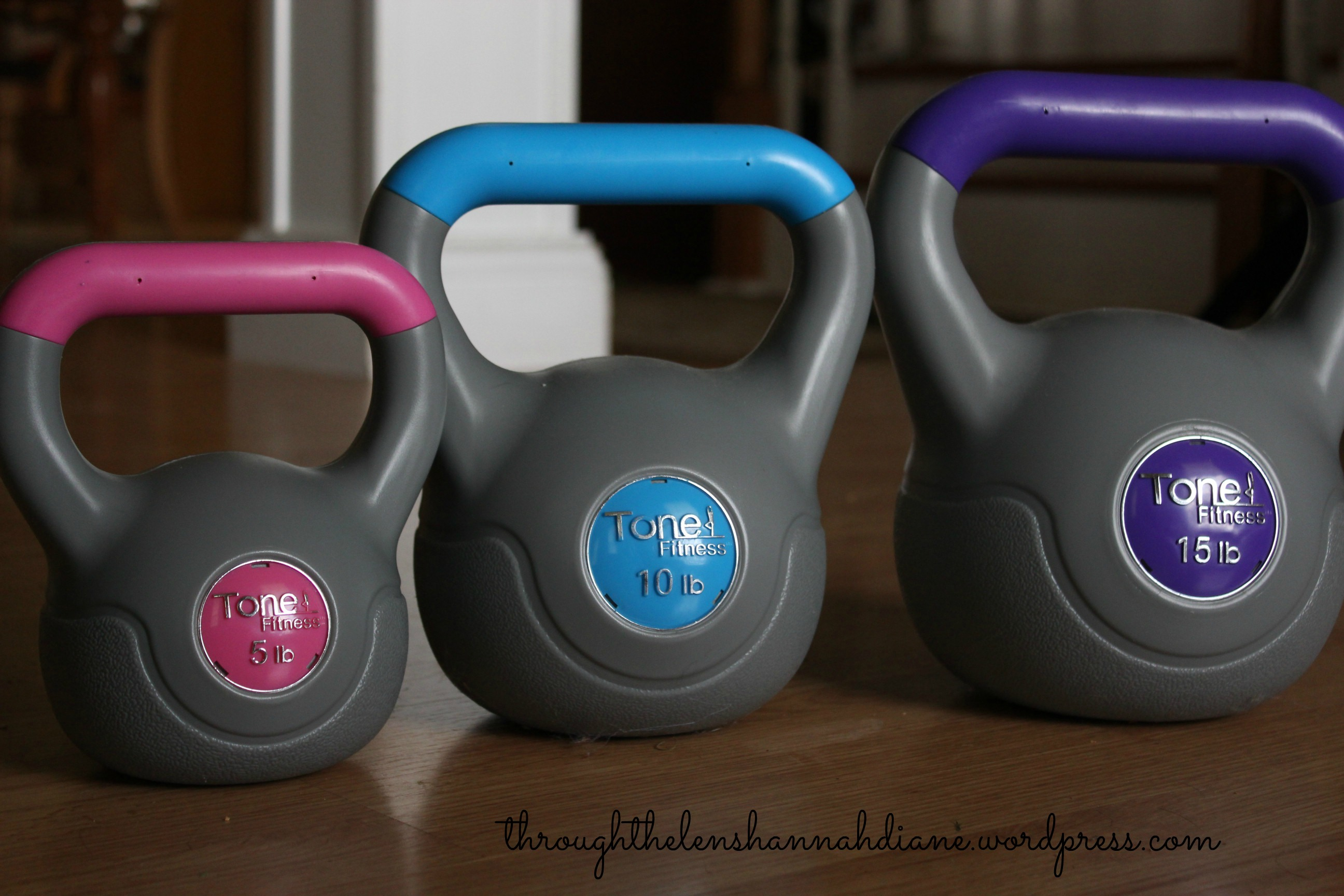 7 things for your at home gym through the lens