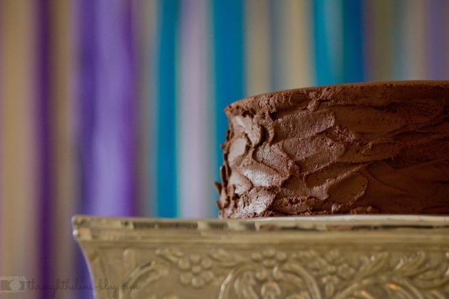 Wedding Wednesday //  Grooms Cake
