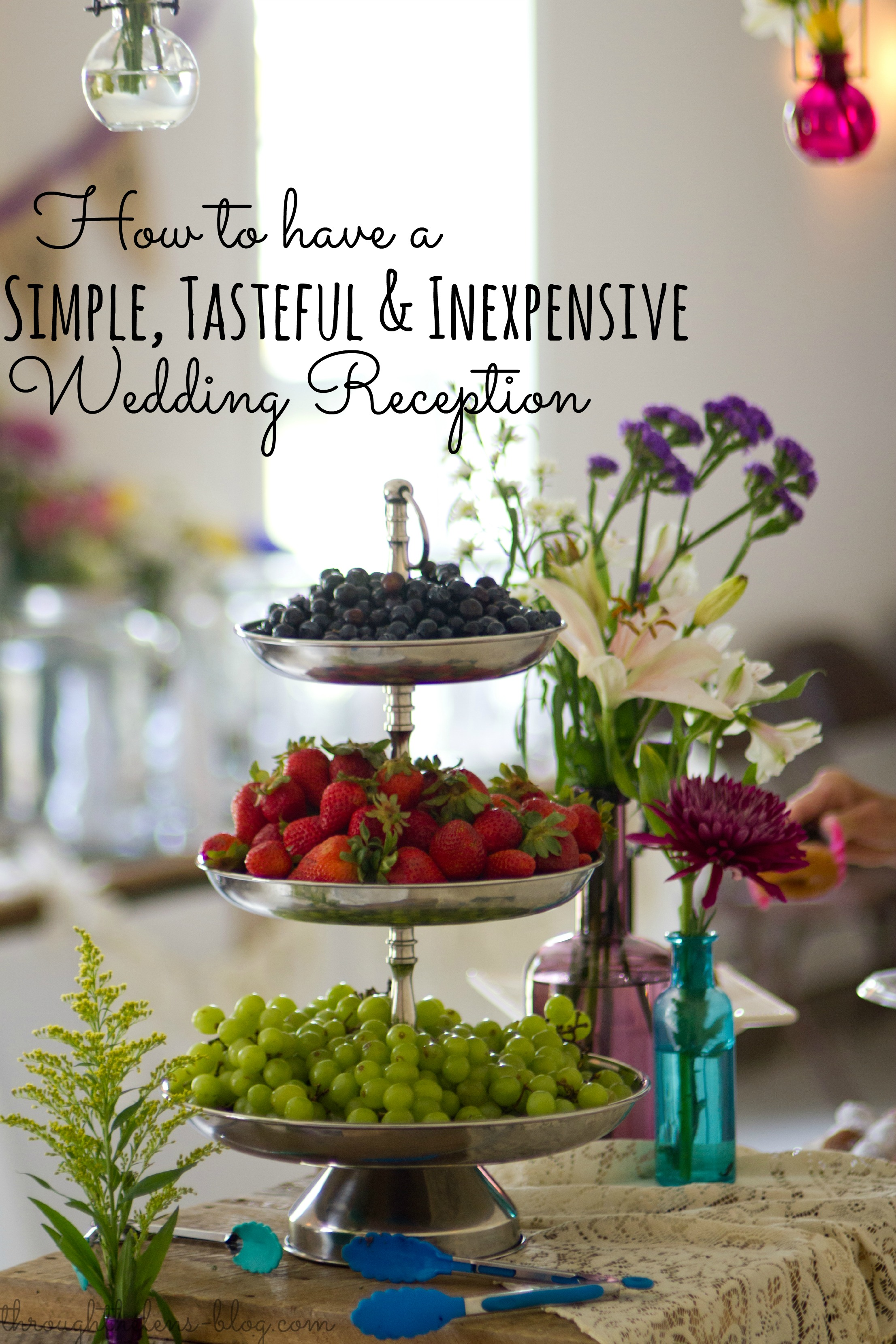 How To Have A Cheap Wedding.How To Have A Wedding Reception