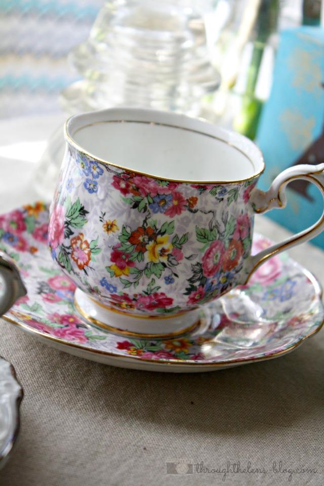 Tea Party _1