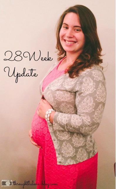 28 Week Update