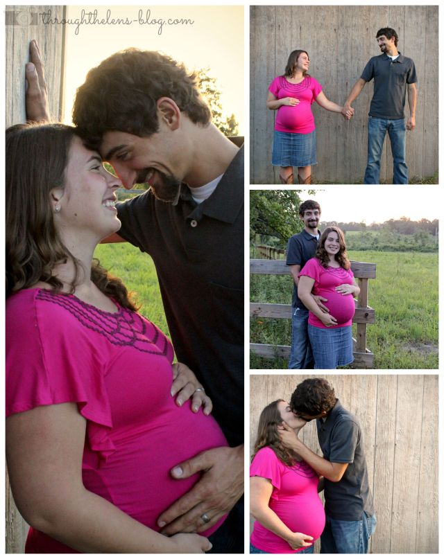Maternity Shoot Part 2
