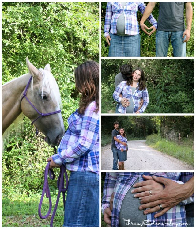 Maternity Shoot pt.1