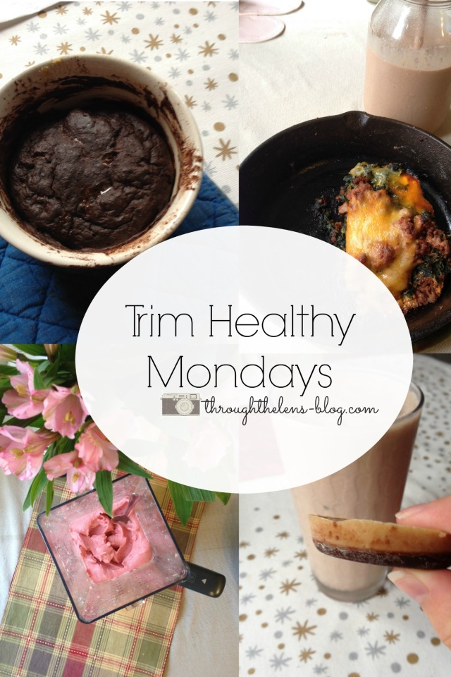 Trim Healthy Mondays
