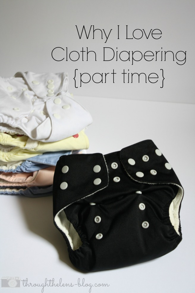 cloth-diapering